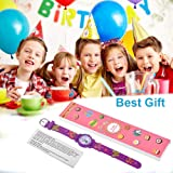 Sun-Team Gift for 3-9 Year Old Girls Kids, 3D