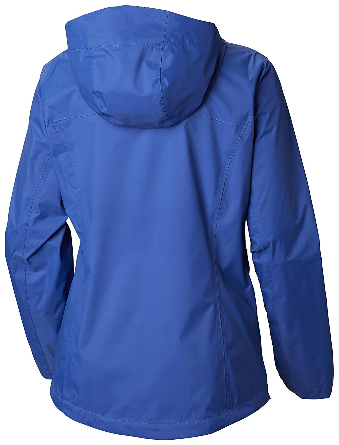 Columbia Womens EvaPOURation Jacket Waterproof /& Breathable