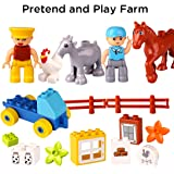 Building Blocks for Boys and Girls Mommy's Choice Creative and Educational Construction Toy Develop Motor Skills through Play