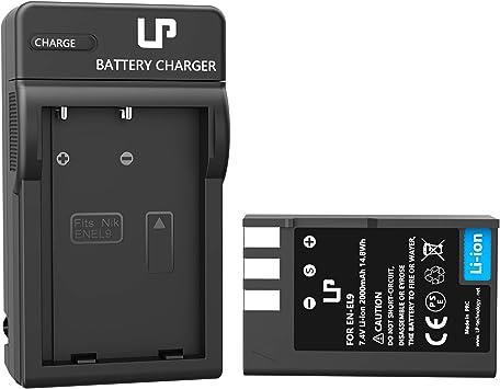 Amazon.com: EN-EL9 Variante 1: Camera & Photo