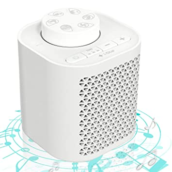 Amazon.com: Máquina de ruido blanca, máquina de sonido ...