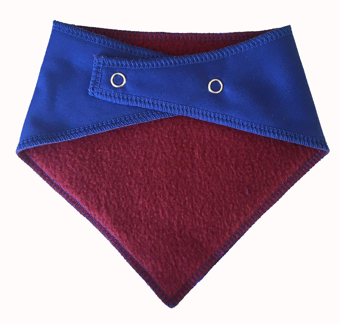 SORRY Im A Bit Of A Twat Blue Dog Bandana S2 Dog Costume For Dogs That Get A Little Over Excited!! Small Dogs Shih-tzu Terriers /& Cockerpoo