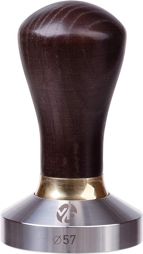 51mm Coffee Tamper Coffee Bean Press Tool Durable Espresso Coffee Maker