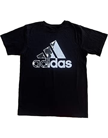 8e6b0d95 adidas Mens Badge of Sport Classic Graphic Tee