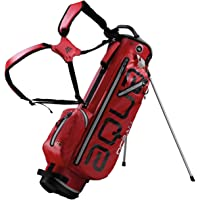 Big Max Aqua Ocean Golf Stand Bag - 100% Waterproof Ultra Lightweight Pack