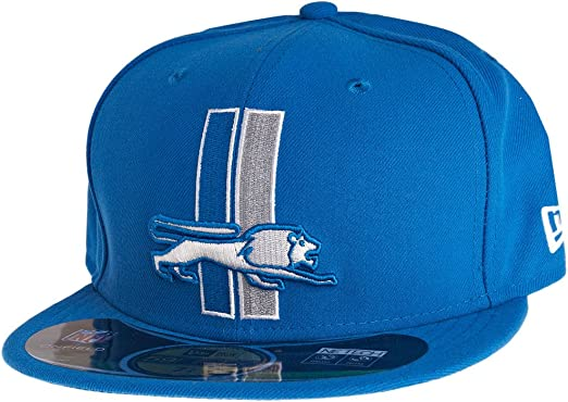 Detroit Lions On Field Classic 59FIFTY