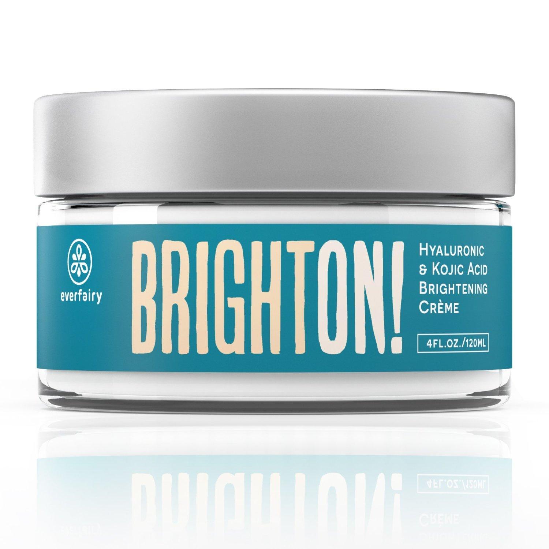 Everfairy Skin Lightening Cream - Safest Brightening and