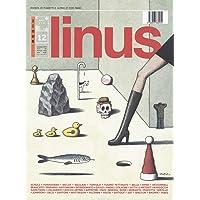 Linus (2018): 12