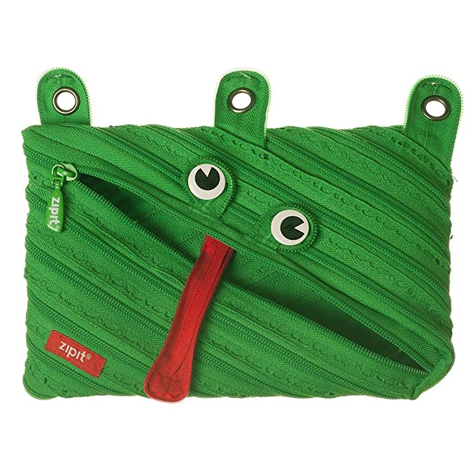 Amazon.com: ZIPIB_1, Rana (Frog): Office Products
