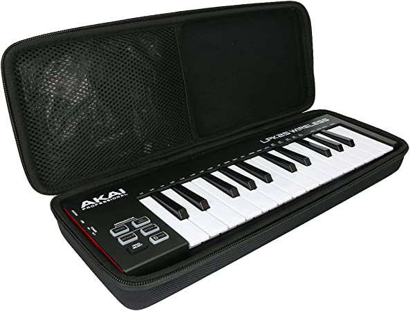 para AKAI Professional LPK25 - Teclado controlador USB MIDI ...