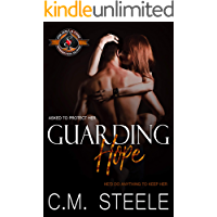 Guarding Hope (Police and Fire: Operation Alpha)