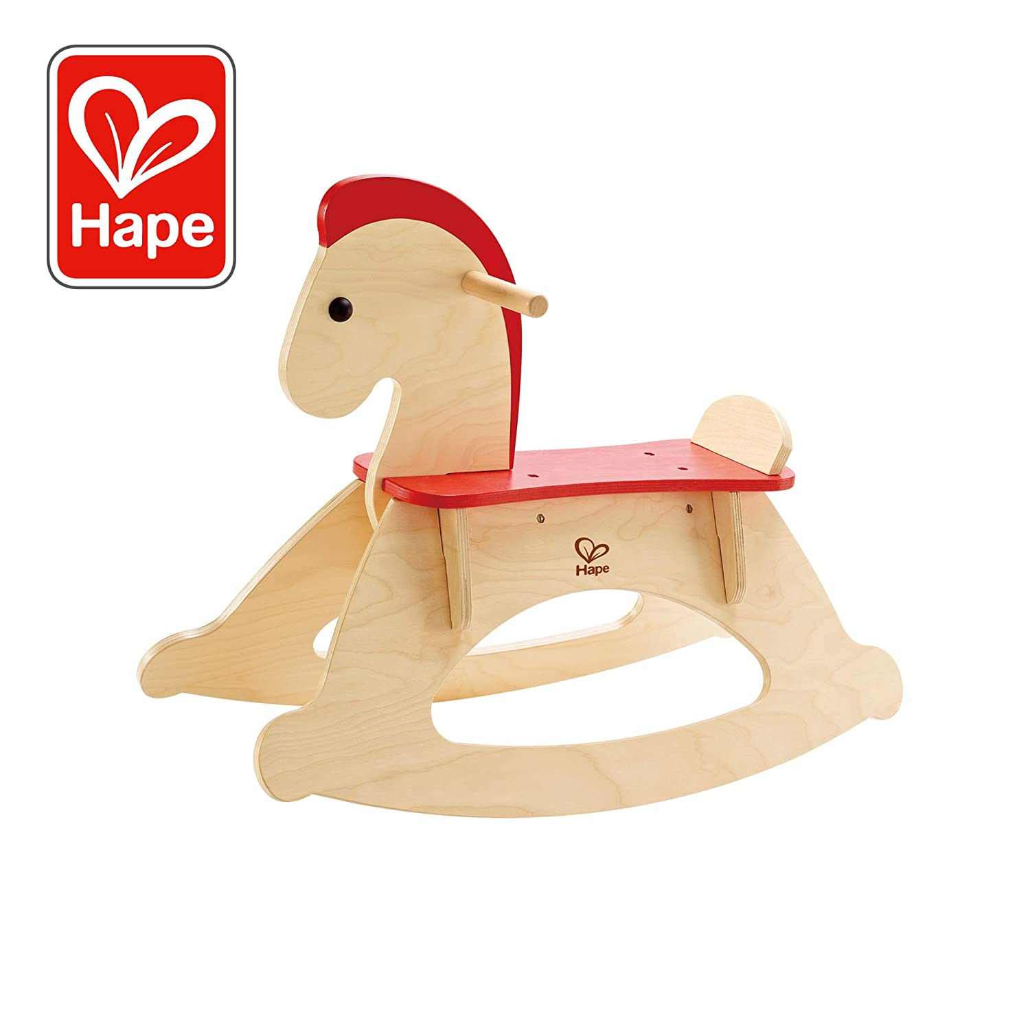 Top 9 Best Rocking Horses Toy Reviews in 2020 6