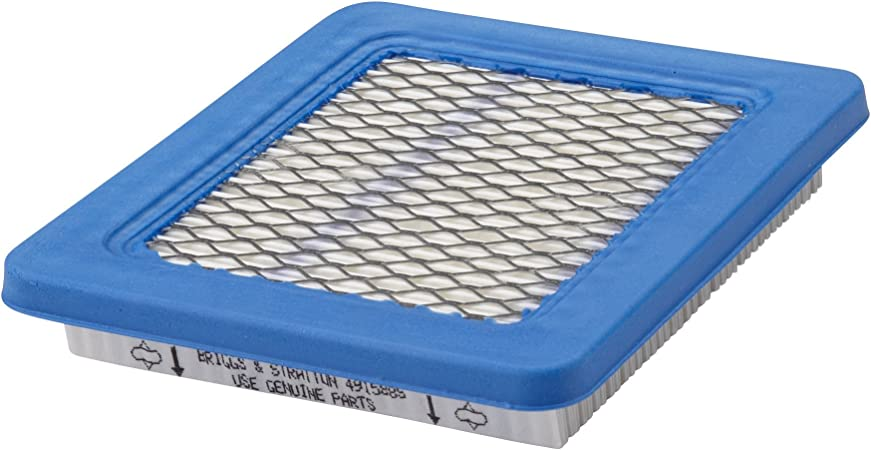 Useful Lawn Mower Air Filters fits Briggs and Stratton Quantum /& replace 491588