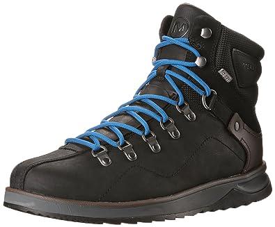 Merrell Men s Epiction Polar Waterproof Fashion Sneaker