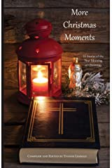 More Christmas Moments Paperback