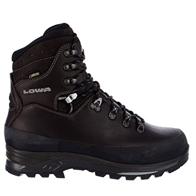 Image Unavailable. Image not available for. Color  Lowa Tibet GTX Boot -  Graphite ... aa58ef7d988