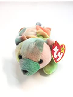 Bubbles the Fish - Ty Beanie Baby  Amazon.co.uk  Toys   Games 7c81ee908879
