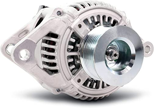 Premier Gear PG-12302 Professional Grade New Agriculture and Industrial Alternator