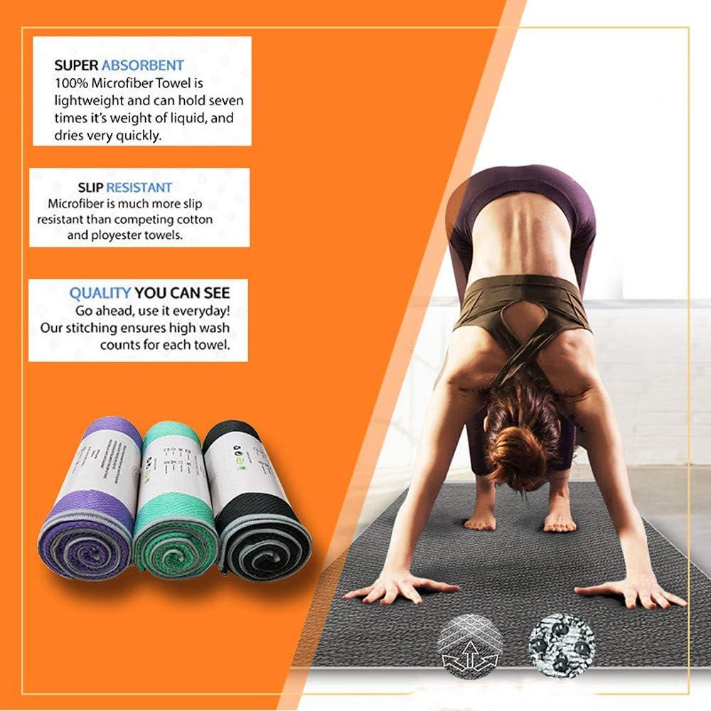 Esterilla de Hacer Yoga de YOOMAT