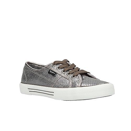 Zapatillas PEPE JEANS PLS30757 ABERLADY Luxor: Amazon.es: Zapatos y complementos
