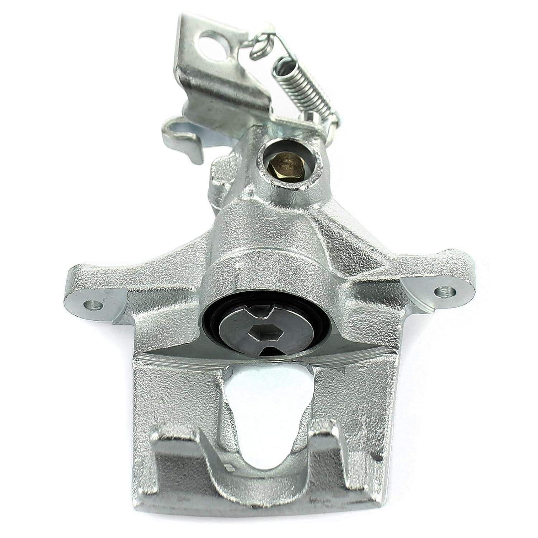 NB Parts Germany 10024737 Brake Calliper Rear Left Brake Caliper Rear Axle Brake Caliper