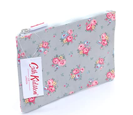 Cath Kidston Zip Wallet Tipo Cartera billetes funda Victoria ...