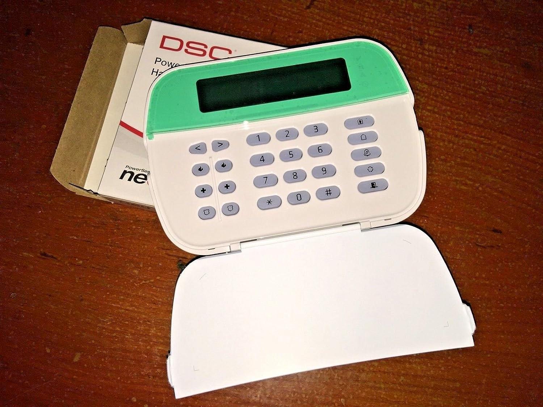 Sistema de alarma de seguridad DSC HS2LCDP Power Series Neo ...