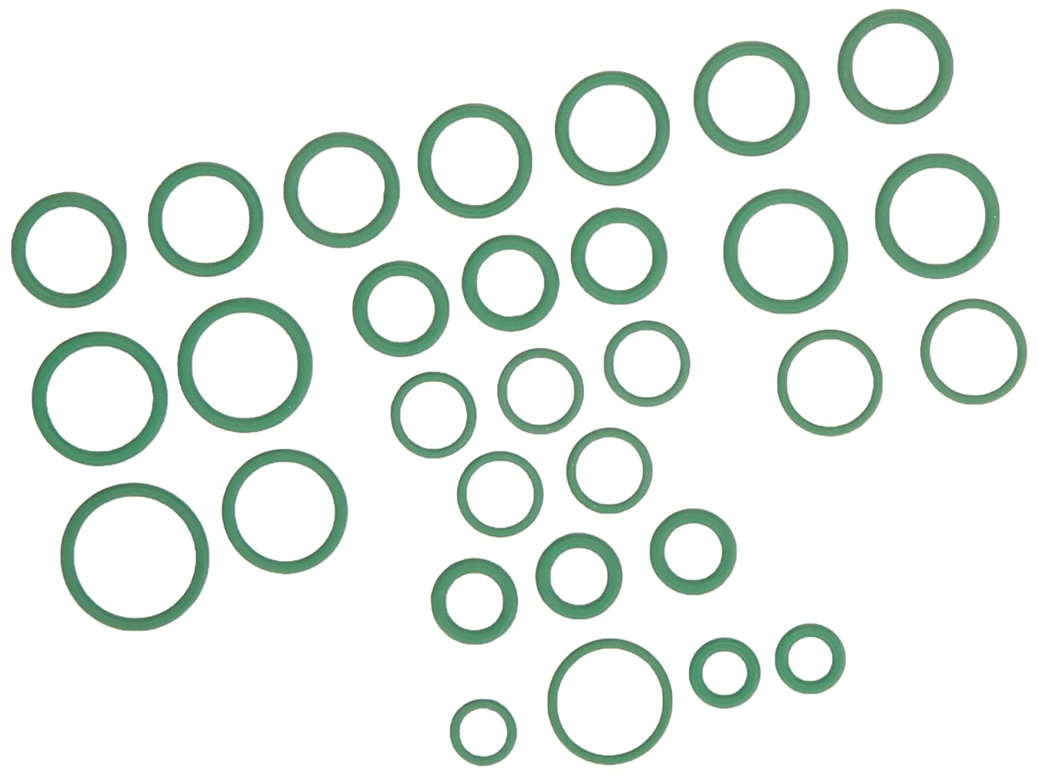 Four Seasons 26772 O-Ring /& Gasket Air Conditioning System Seal Kit