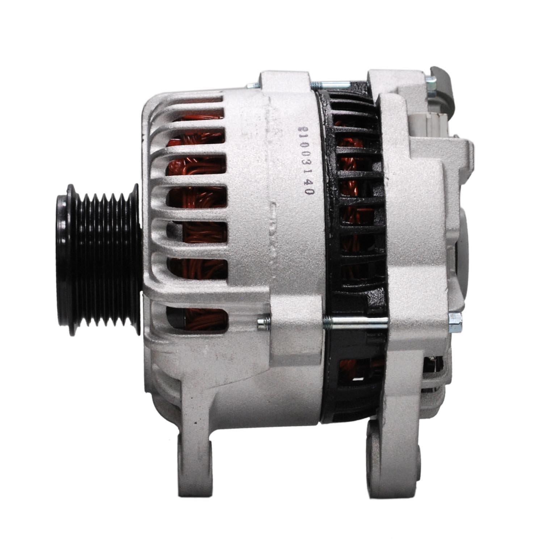 Quality-Built 15425 Premium Quality Alternator