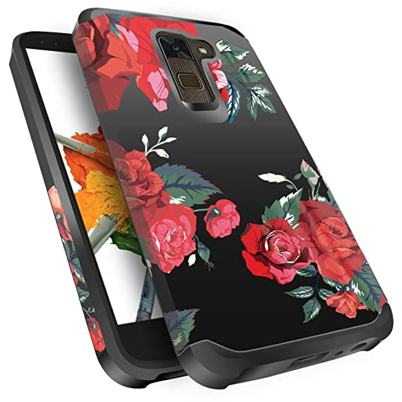 newest 4349f 35d75 LG Stylo 2 Plus Case, LG Stylus 2 Plus Case, Miss Arts Slim Anti-Scratch  Dual Layer Hybrid Sturdy Armor Protective Cover Case for LG Stylo 2 Plus/LG  ...