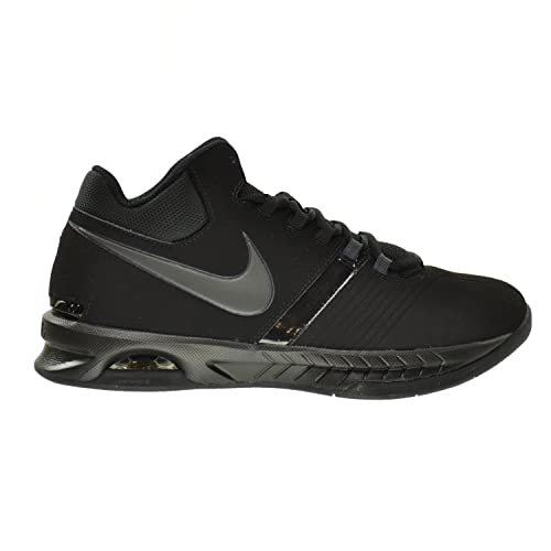 Nike Air Visi Pro V NBK Men's Shoes Black/Anthracite 653664-003 (10