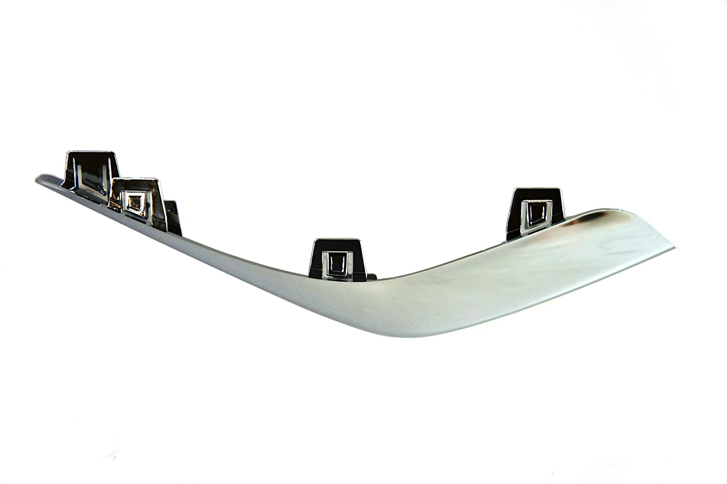 Genuine Chrysler Parts 4857781AA Driver Side Rear Bumper Molding