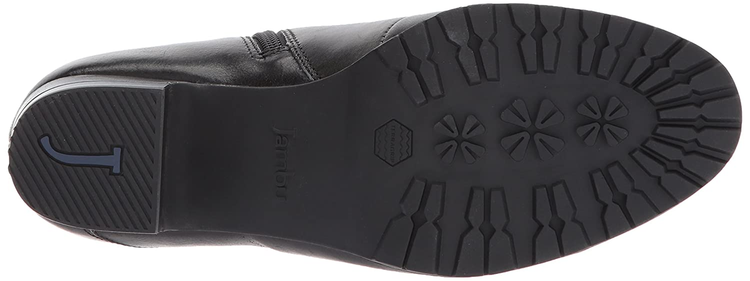 Jambu Women's Burch Water Resistant Ankle US|Midnight Bootie B01MRCUU7Q 6.5 B(M) US|Midnight Ankle c3529d