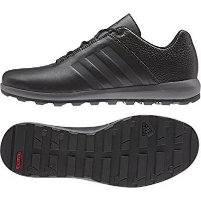 adidas Men's Zappan II Hiking Shoe, Black/Granite/Black, US 13 M | Hiking Shoes