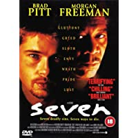 Seven [Reino Unido] [DVD]