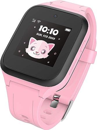 TCL MT40X Movetime - Reloj Inteligente para niños con ...