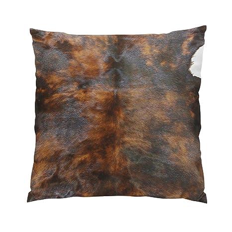 Amazon.com: Wermi - Funda de almohada con cremallera oculta ...