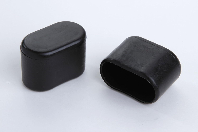 Taco protector para patas de silla (4 unidades, 30 x 15 mm ...
