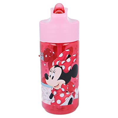 Minnie Mouse 18836 - Botella: Bebé