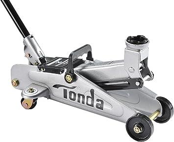 2 Ton Floor Jack Hydraulic Garage Lifting Car Vehicle Lifter Heavy Duty Steel