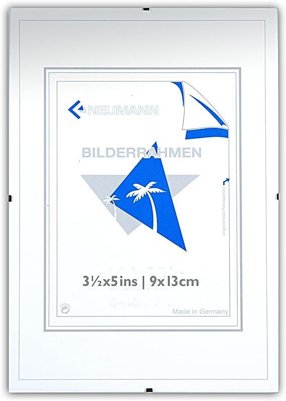 Rahmenloser Bilderrahmen Cliprahmen Rahmenlos Bildhalter Rahmen 66x78-67x90cm