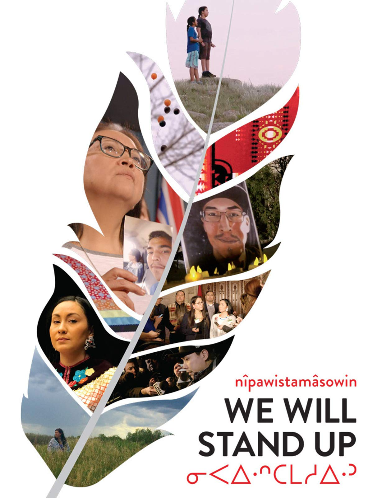 nîpawistamâsowin: We Will Stand Up on Amazon Prime Video UK