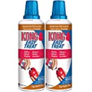 KONG Stuff'N Easy Treat Paste Flavor:Peanut Butter Pack of 2