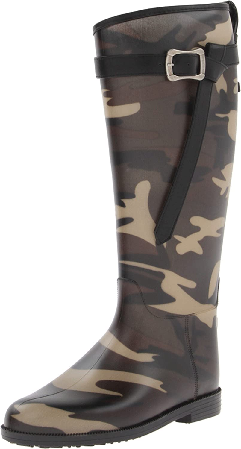 Dirty Laundry by Chinese Laundry Women's Riff Raff Rain Boot
