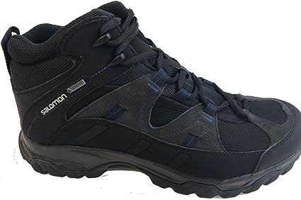Chaussure outdoor et de randonnée Salomon Shindo Mid GTX pour hommes