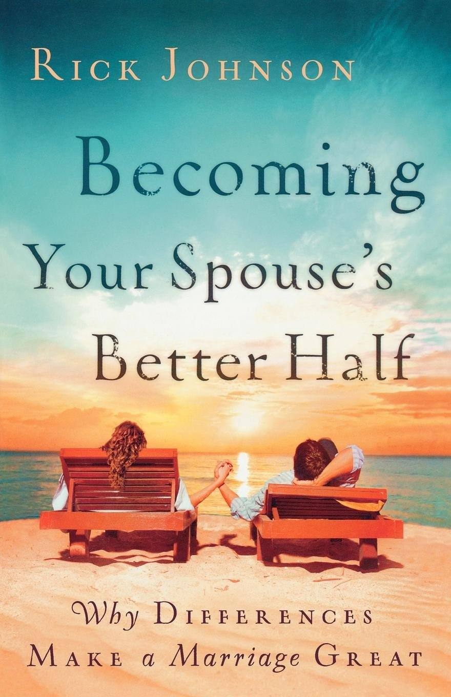 Why Differences Make a Marriage Great