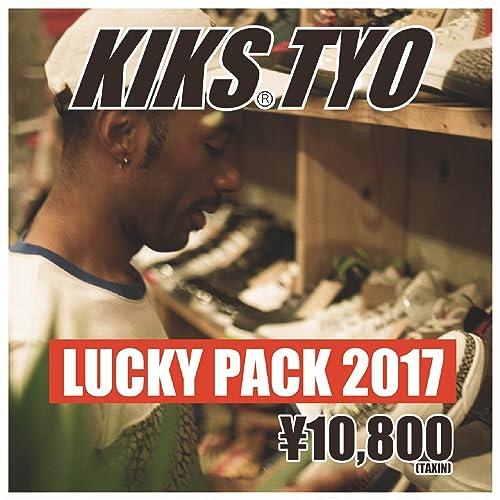 LUCKYPACK2017(福袋アソート)《KT1701LP-01》(XL)