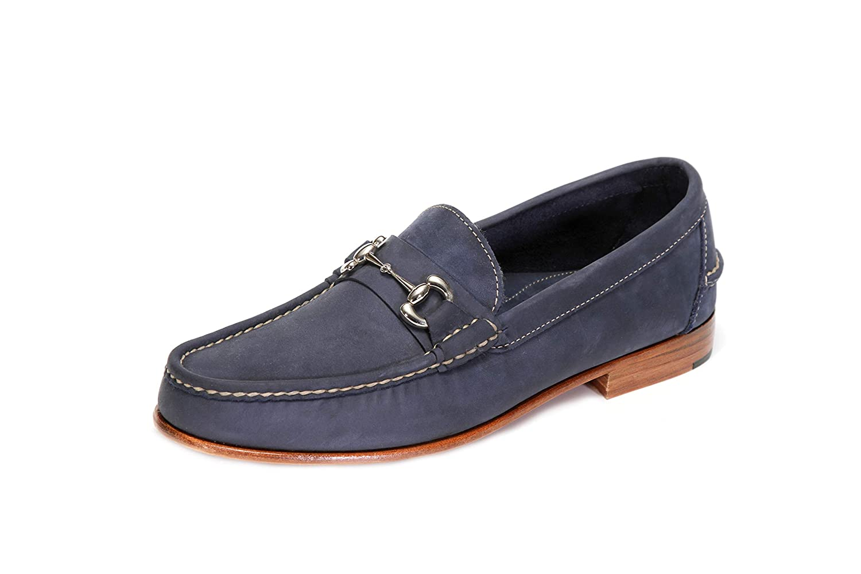 Handsewn Company Mens Bit Loafer