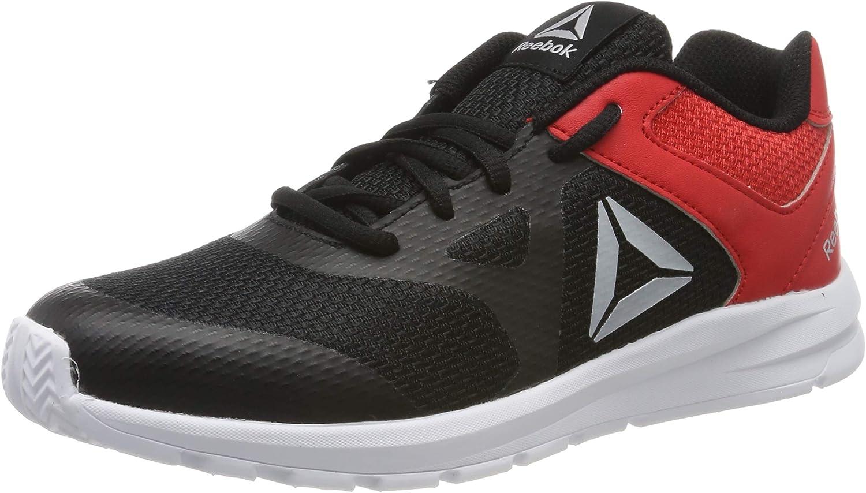 Reebok Rush Runner, Zapatillas de Entrenamiento para Niños: Amazon.es: Zapatos y complementos