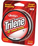 Berkley Trilene XL Smooth Casting Monofilament Service Spools
